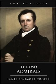 The two admirals a tale cover image
