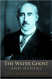 The water ghost and others cover image