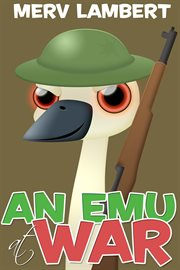 An Emu at war cover image