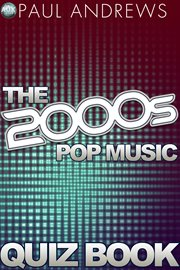 The 2000s pop music quiz cover image