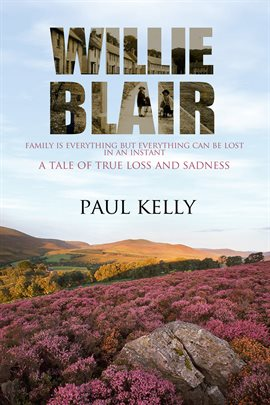 Cover image for Willie Blair