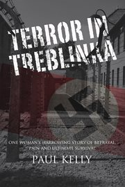 Terror in Treblinka cover image