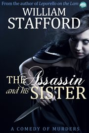 The assassin and his sister a comedy of murders cover image