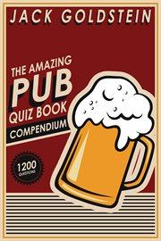 The amazing pub quiz book compendium cover image