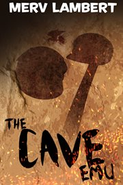 The cave emu cover image