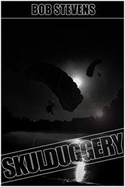 Skulduggery cover image