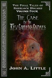 The Final Tales Of Sherlock Holmes, Volume 4