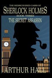 The Secret Assassin cover image