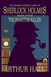 The phantom killer cover image