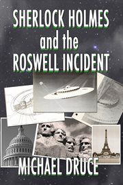 Sherlock Holmes and the Roswell Incident cover image