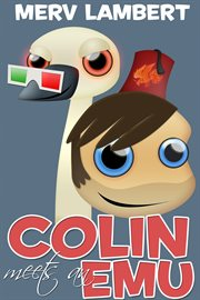 Colin and the emu cover image
