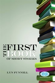 The first book of short stories cover image