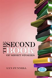 The second book of short stories cover image