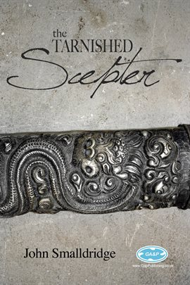 Cover image for The Tarnished Scepter