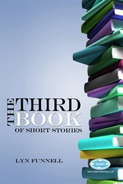 The third book of short stories cover image