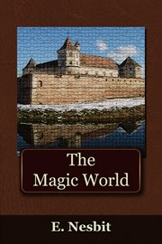 The magic world cover image