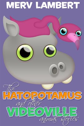 Cover image for The Hatopotamus