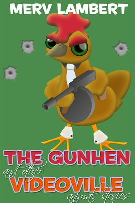 Cover image for The Gunhen