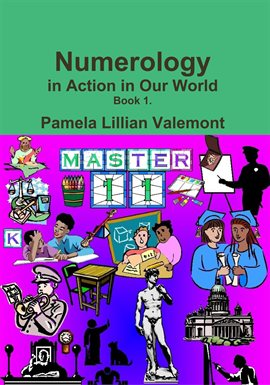 Cover image for Numerology in Action in Our World