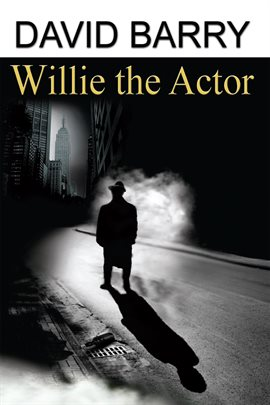 Cover image for Willie the Actor