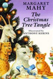 The Christmas Tree Tangle cover image