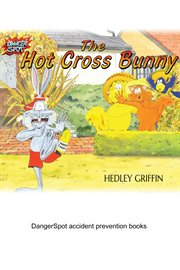 The hot cross bunny cover image