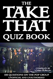 The Take That Quiz Book