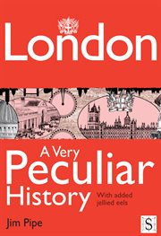 London with added jellied eels cover image