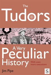 The Tudors with even more executions! cover image