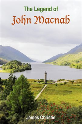 Cover image for The Legend of John Macnab