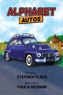Cover image for Alphabet Autos