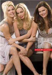 The bold and the beautiful. Season 29, Volume 2 cover image