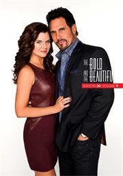 Bold and the beautiful - season 30, volume 9 cover image