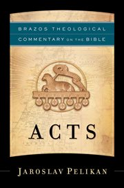 Acts cover image