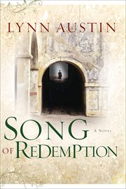 Song of redemption a novel cover image