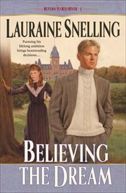 Believing the dream cover image
