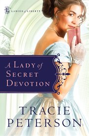 A lady of secret devotion cover image