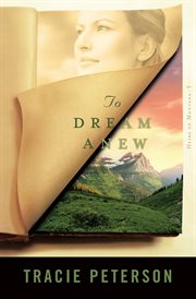 To dream anew cover image