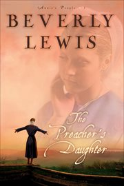 The preacher's daughter cover image