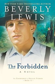 The forbidden cover image