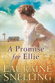 A promise for Ellie cover image