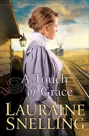 A touch of grace cover image