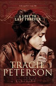 A love to last forever cover image