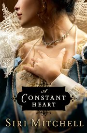 A constant heart cover image