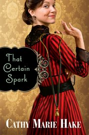 That certain spark cover image