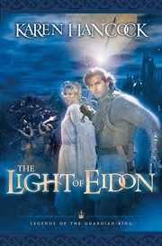 The light of Eidon cover image