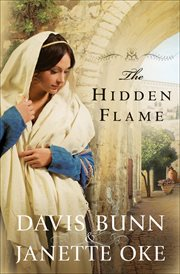 The hidden flame cover image