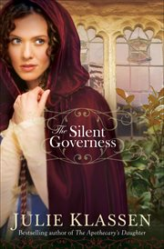 The silent governess cover image