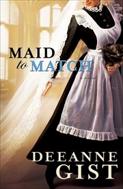 Maid to match cover image