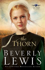 The thorn cover image